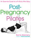 Link to Post Pregnancy Pilates