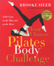 Link to the Pilates Body Challenge