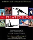Link to the Pilates Edge