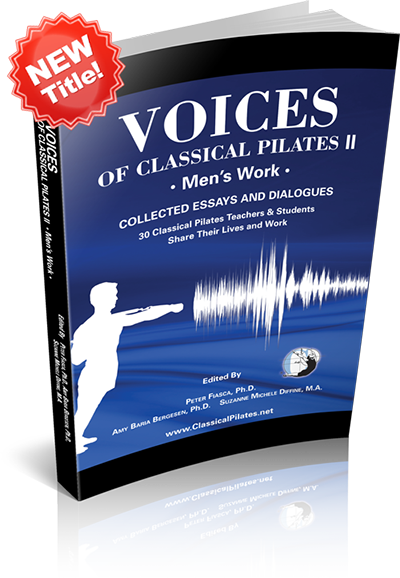 Voices of Classical Pilates II - Men's Work
